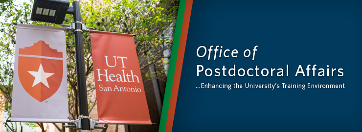 Welcome to the Office of Postdoctoral Affairs