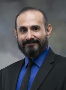 Dr. Miguel de la Flor, PhD